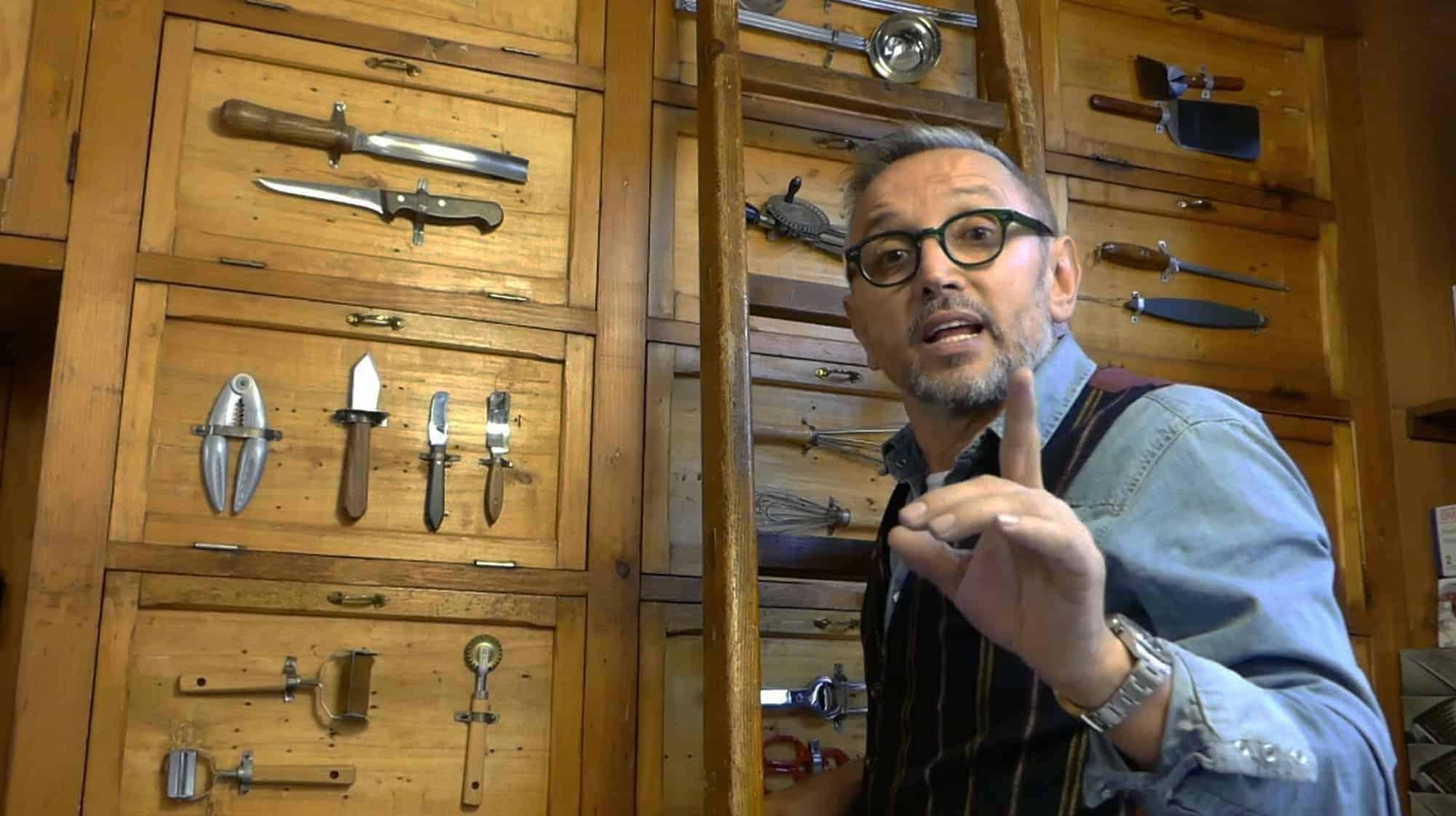 I coltelli: come conservarli